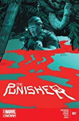 The Punisher (2014-) #7