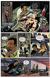 The Punisher (2014-2015) #7