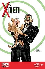 X-Men (2013-2015) #15