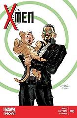 X-Men (2013-) #15