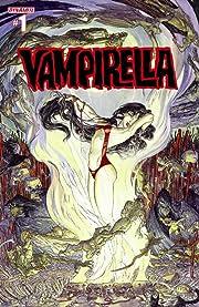 Vampirella: Morning in America #1