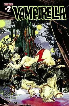 Vampirella: Morning in America #2