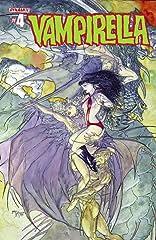 Vampirella: Morning in America #4