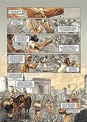 Les 7 Merveilles: Les Jardins de Babylone