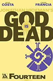 God Is Dead #14