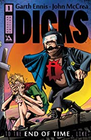 Dicks: End of Time #1