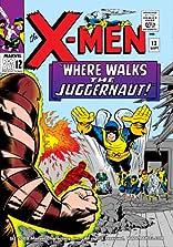 Uncanny X-Men (1963-2011) #13