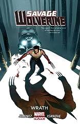 Savage Wolverine Vol. 3: Wrath
