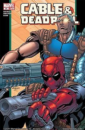 Cable & Deadpool #23