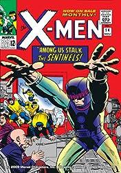 Uncanny X-Men (1963-2011) #14
