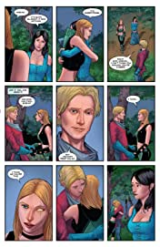 Robyn Hood #4 (of 5): Legend