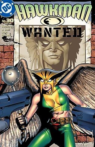 Hawkman (2002-2006) #30