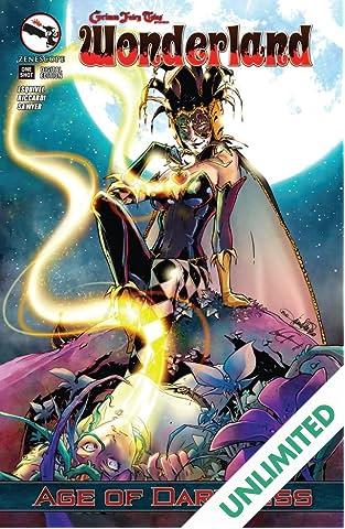 Age of Darkness: Wonderland #1 (of 1)