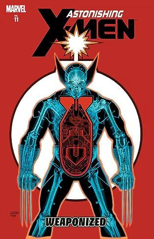 Astonishing X-Men: Weaponized