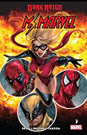 Ms. Marvel Vol. 7: Dark Reign
