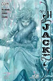 Jack of Fables No.11