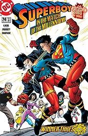 Superboy (1994-2002) No.74