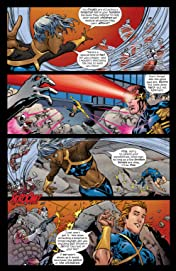Ultimate X-Men Vol. 15: Magical