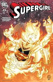 Supergirl (2005-2011) #23