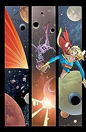 Supergirl (2005-2011) #24