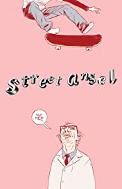 Street Angel #1