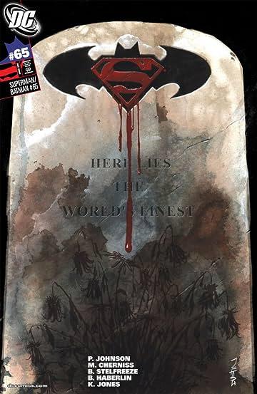Superman/Batman #65