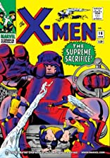 Uncanny X-Men (1963-2011) #16