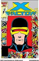 X-Factor (1986-1998) #10