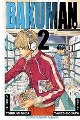 Bakuman Vol. 2