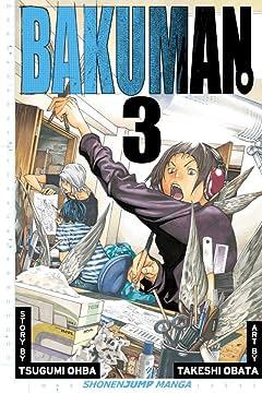 Bakuman。 Vol. 3