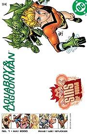 Sins of Youth: Aquaboy and Lagoon Man No.1