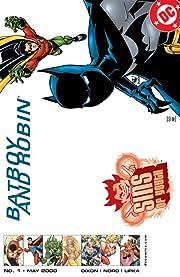 Sins of Youth: Batboy and Robin No.1