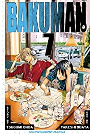 Bakuman。 Vol. 7