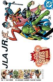 Sins of Youth: JLA Jr. No.1