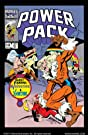Power Pack #27