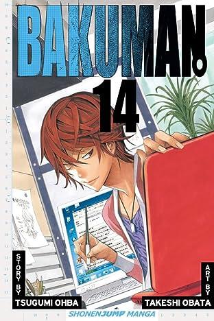 Bakuman Vol. 14