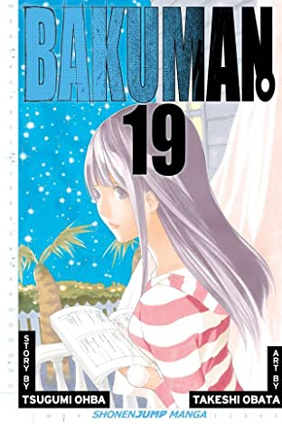 Bakuman。 Vol. 19