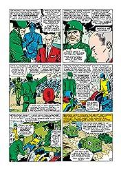 Uncanny X-Men (1963-2011) #17
