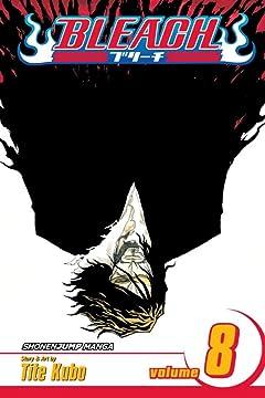 Bleach Vol. 8