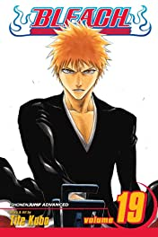 Bleach Vol. 19