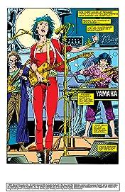 Uncanny X-Men (1963-2011) No.214