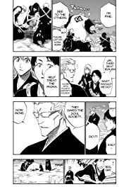 Bleach Vol. 21