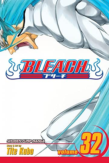 Bleach Vol. 32