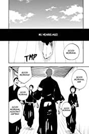 Bleach Vol. 36