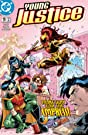 Young Justice (1998-2003) #19