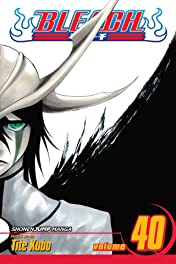 Bleach Vol. 40