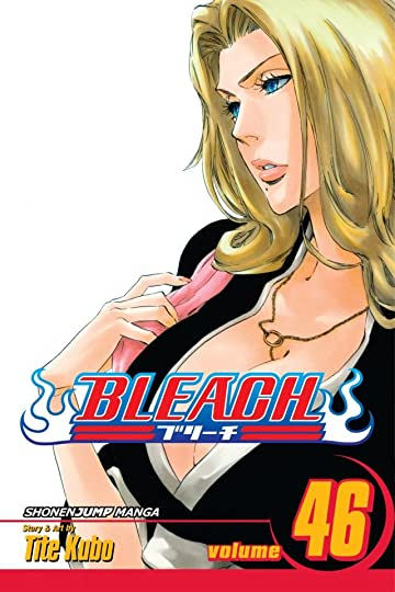 Bleach Vol. 46