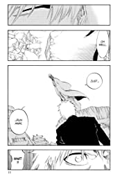 Bleach Vol. 47