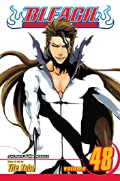 Bleach Vol. 48