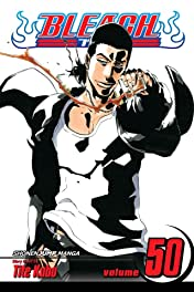 Bleach Vol. 50